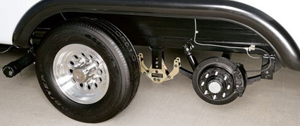 trailer tire repair
